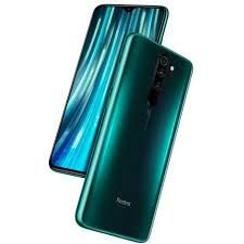 Xiaomi Redmi Note 8 Pro 64gb + 6gb Ram - Versão Global Verde