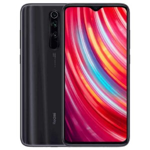 Xiaomi Redmi Note 8 Pro 128gb + 6gb Ram - Versão Global Grey