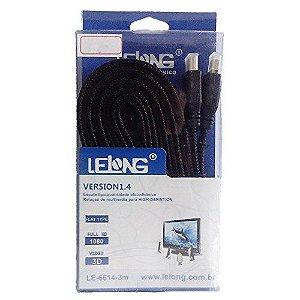 CABO HDMI 5 METROS