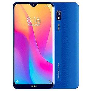 Smartphone Xiaomi Redmi 8A Azul 3gb/32gb  Versão Idian