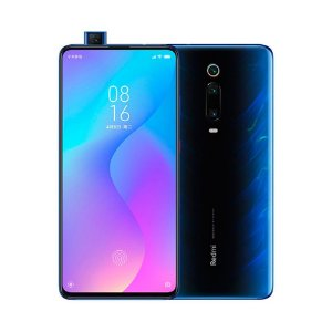 Smartphone Xiaomi Mi9 T 128 gb/6gb ram versão Global Azul