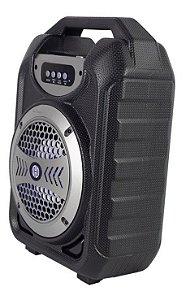 CAIXA SOM USB BLUETOOTH HOOPSON RBM-012