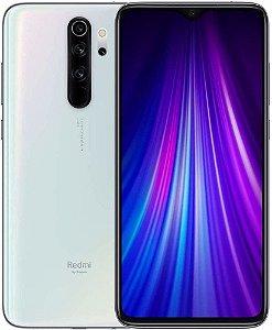 Smartphone Xiaomi Redmi Note 8T 4Gb/128Gb Branco