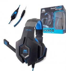 Fone Headset Knup Gaming Knp 451 pc/ps4/xbox one