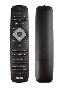 CONTROLE REMOTO COMPATIVEL PARA TV PHILIPS LCD