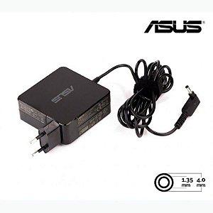 Fonte Carregador P/ Asus Vivobook F201e Q200e S200e 19v 1.75a 33w original