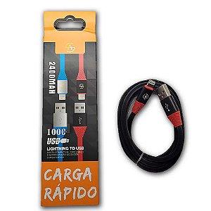Cabo De Dados Iphone 2400 MHA