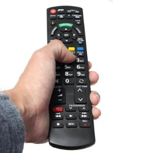 CONTROLE REMOTE PARA SMART TV LED PANASONIC