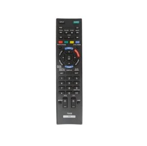 CONTROLE REMOTE TV SMART SONY NETFLIX 7009
