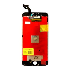 FRONTAL IPHONE 6S PLUS GOLD EDITION GE-807 PRETO