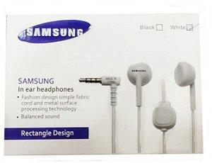 Fone De Ouvido Samsung Com Mic.