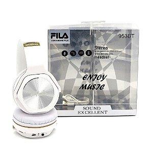 Fone De Ouvido 953BT Bluetooth SD/FM78