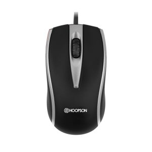 Mouse Optico Hoopson MS-038