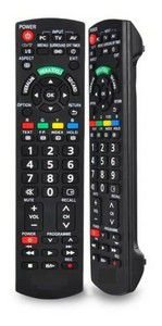 CONTROLE REMOTE PARA SMART TV LED PANASONIC 7434