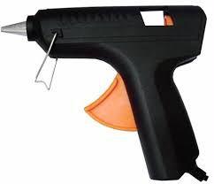 Pistola De Cola Quente 40w Grande Bivolt