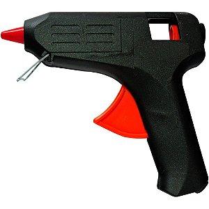 Pistola De Cola Quente 10w Pequena Bivolt