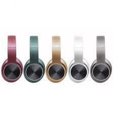 Fone De Ouvido JBL P575 Bluetooth SD/FM