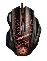 Mouse Gamer 7D X7 3200 DPI