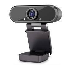 Web Cam 1080P Full Hd
