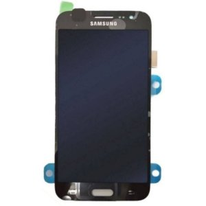 Frontal Samsung J7/J700M Cinza Incell