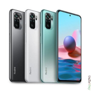 Smartphone Xiaomi Redmi Note 10 128gb 4gb Ram Versão Global