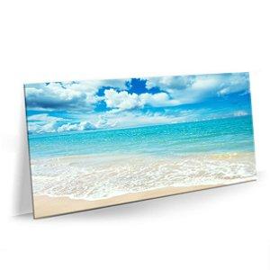 Quadro Praia Beach Tela Decorativa