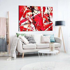 Quadro Tela Decorativa Abstrato Especial 15