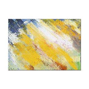 Quadro Tela Decorativa Abstrato Especial 41