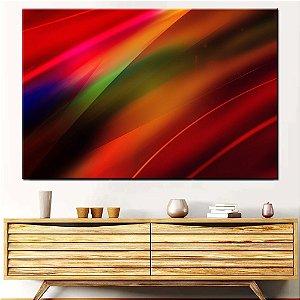 Quadro Tela Decorativa Special Abstrat
