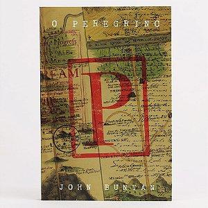 Livro O Peregrino - Clássicos John Bunyan