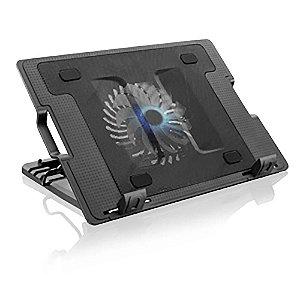 Base Cooler para Notebook De 9 A 17 Vertical Multilaser