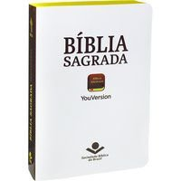 Bíblia Sagrada YouVersion Nova Tradução na Linguagem de Hoje