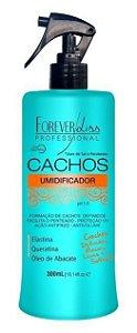Forever Liss Cachos Umidificador - 300ml