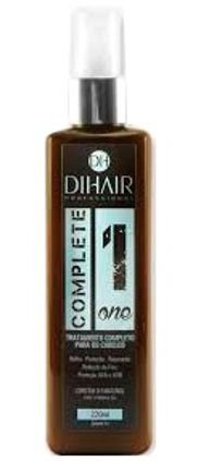 DiHair - Complete One Tratamento Completo 220ml