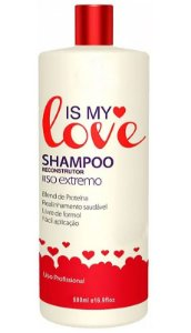 Is My Love Shampoo que Alisa - 500ml