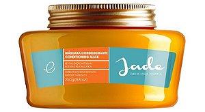 Portier Máscara Condicionante Jade Argan Oil - 250g