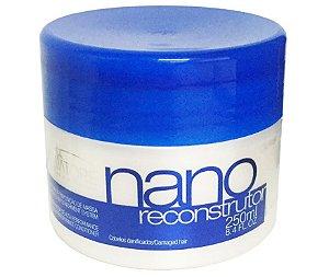 Salvatore Nano Reconstrutor Condicionador - 250ml