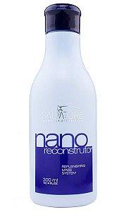 Salvatore Nano Reconstrutor Shampoo - 300ml