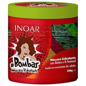 Inoar Bombar Máscara - 500g