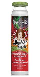 Inoar Bombar Ampola - 45ml