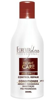 Home Care Condicionador Argan e Macadâmia Forever Liss - 300ml