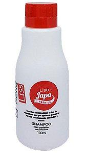Liso Japa Premium - Shampoo Liso Perfeito La Bella Liss - 100ml