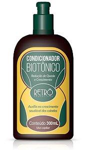 Retrô Biotônico Condicionador Crescimento Capilar - 300ml