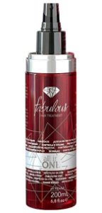 Ykas Fabulous All In One Leave-in - 200ml