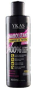 Ykas Anabolizante Capilar Shampoo de Potência Extrema - 300ml