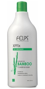 Felps Extrato de Bamboo Xmix Condicionador Bio-Crescimento - 1000ml