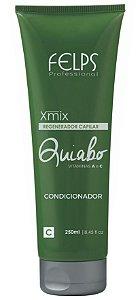 Felps Quiabo Xmix Condicionador Regenerador Capilar - 250ml