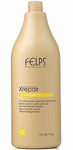 Felps Xrepair Bio Molecular Condicionador Reparador - 1500ml