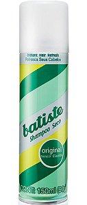 Batiste Shampoo Seco - Clássico Original - 150ml