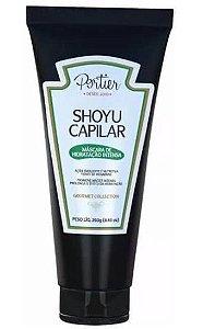 Portier Gourmet Shoyu Capilar - Máscara de Hidratação Intensa - 250g